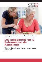 Cover-Bild zu Los cuidadores en la Enfermedad de Alzheimer von Garzón Maldonado, Francisco Javier