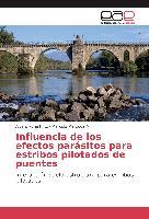Cover-Bild zu Influencia de los efectos parásitos para estribos pilotados de puentes von Peña Fritz, Alvaro