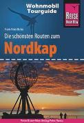 Cover-Bild zu Reise Know-How Wohnmobil-Tourguide Nordkap - Die schönsten Routen durch Norwegen, Schweden und Finnland - von Herbst, Frank-Peter