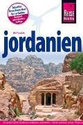 Cover-Bild zu Reise Know-How Reiseführer Jordanien von Tondok, Wil