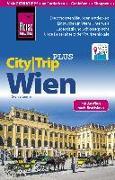 Cover-Bild zu Reise Know-How Reiseführer Wien (CityTrip PLUS) von Eisermann, Sven