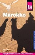 Cover-Bild zu Reise Know-How Reiseführer Marokko von Därr, Erika