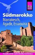 Cover-Bild zu Reise Know-How Reiseführer Südmarokko mit Marrakesch, Agadir und Essaouira von Därr, Astrid