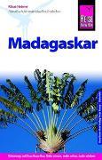 Cover-Bild zu Reise Know-How Reiseführer Madagaskar von Heimer, Klaus
