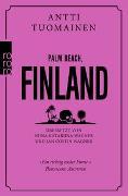 Cover-Bild zu Palm Beach, Finland von Tuomainen, Antti