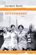 Cover-Bild zu Zeitenwende von Korn, Carmen