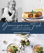 Cover-Bild zu Wildeisen, Annemarie: Gemeinsam am Tisch