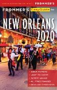 Cover-Bild zu eBook Frommer's EasyGuide to New Orleans 2020