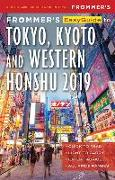 Cover-Bild zu eBook Frommer's EasyGuide to Tokyo, Kyoto and Western Honshu