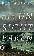 Cover-Bild zu Jacobsen, Roy: Die Unsichtbaren