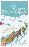 Cover-Bild zu Paul, Clara (Hrsg.): Die Wunder zu Weihnachten
