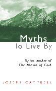 Cover-Bild zu Campbell, Joseph: Myths to Live by