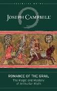 Cover-Bild zu Campbell, Joseph: Romance of the Grail