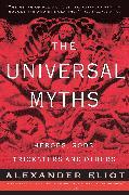 Cover-Bild zu Eliot, Alexander: The Universal Myths