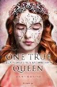 Cover-Bild zu One True Queen, Band 2: Aus Schatten geschmiedet von Benkau, Jennifer
