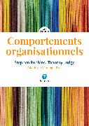 Cover-Bild zu Comportements organisationnels, 18e édition von S. Robbins T. Judge V. Tran