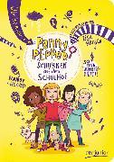 Cover-Bild zu Penny Pepper 8 - Schurken auf dem Schulhof von Rylance, Ulrike