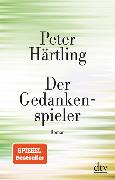 Cover-Bild zu Der Gedankenspieler von Härtling, Peter