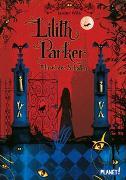 Cover-Bild zu Lilith Parker 1: Insel der Schatten von Wilk, Janine