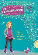 Cover-Bild zu Die Zaubermädchen 3: Jule und der Sternenzauber von Schuckardt, Jenny