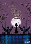 Cover-Bild zu Lilith Parker 2: und der Kuss des Todes von Wilk, Janine