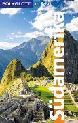 Cover-Bild zu POLYGLOTT auf Reisen Südamerika von Rössig, Wolfgang