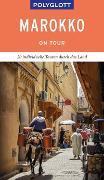 Cover-Bild zu POLYGLOTT on tour Reiseführer Marokko von Därr, Astrid