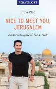 Cover-Bild zu Nice to meet you, Jerusalem von Gödde, Stefan