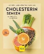 Cover-Bild zu Cholesterin senken von Berg, Aloys