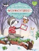 Cover-Bild zu Der überraschende Weihnachtsbrief von Amrhein, Annette