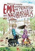Cover-Bild zu Emil und die Prinzessin aus dem Nachbarhaus von Kaurin, Marianne