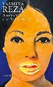 Cover-Bild zu Anne-Marie die Schönheit von Reza, Yasmina