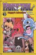 Cover-Bild zu Sakamoto, Kenshiro: Fairy Tail - Happy's Adventure 3