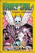 Cover-Bild zu Sakamoto, Kenshiro: Fairy Tail - Happy's Adventure 4