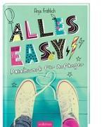 Cover-Bild zu Alles Easy