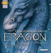 Cover-Bild zu Paolini, Christopher: Eragon - Das Vermächtnis der Drachenreiter