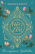 Cover-Bild zu Peetz, Monika: Das Herz der Zeit: Die vergessenen Geschichten