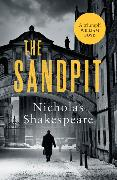 Cover-Bild zu Shakespeare, Nicholas: The Sandpit
