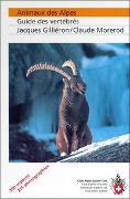 Cover-Bild zu Animaux des Alpes von Gilliéron, Jaques