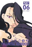 Cover-Bild zu Hiromu Arakawa: Fullmetal Alchemist: Fullmetal Edition, Vol. 6