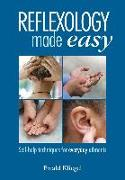 Cover-Bild zu Reflexology Made Easy (eBook) von Kliegel, Ewald