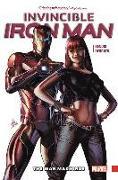 Cover-Bild zu Bendis, Brian Michael: Invincible Iron Man Vol. 2: The War Machines
