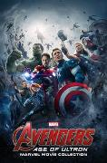 Cover-Bild zu Pilgrim, Will: Marvel Movie Collection: Avengers: Age of Ultron