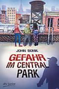 Cover-Bild zu Gefahr im Central Park
