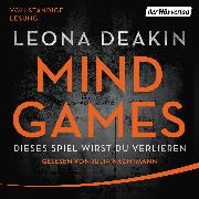 Cover-Bild zu Mind Games (Audio Download) von Deakin, Leona