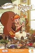 Cover-Bild zu North, Ryan (Ausw.): The Unbeatable Squirrel Girl: Powers of a Squirrel