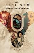 Cover-Bild zu North, Ryan: Destiny Comic Collection