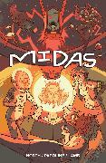 Cover-Bild zu Ryan North: Midas