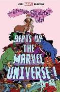 Cover-Bild zu North, Ryan (Ausw.): The Unbeatable Squirrel Girl Beats Up the Marvel Universe