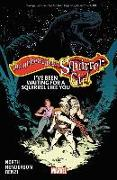 Cover-Bild zu North, Ryan: Unbeatable Squirrel Girl Vol. 7: I've Been Waiting For A Squ